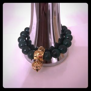 Accessories - Russell Simmons The Green Bracelet
